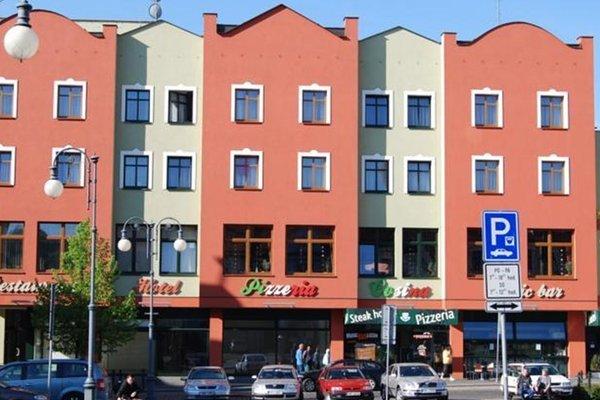 Wellness Hotel Luzan - фото 22