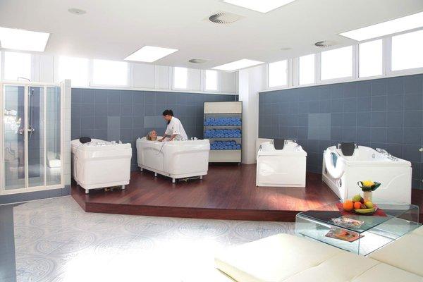 Wellness Hotel Luzan - фото 4