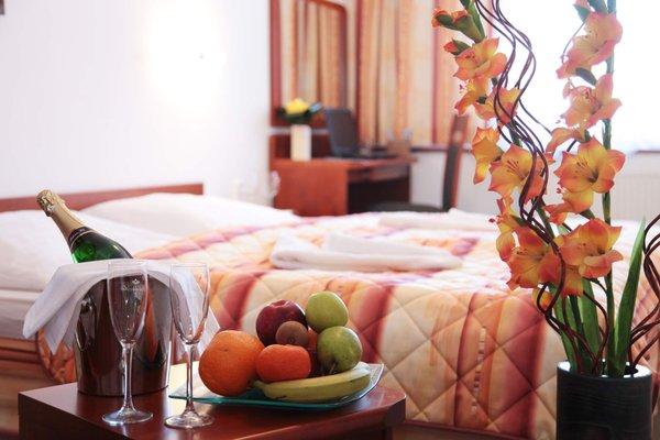 Wellness Hotel Luzan - фото 7
