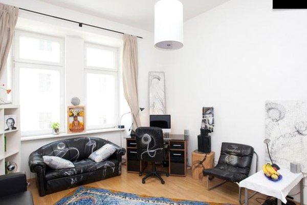 Designer Apartment In City Centre - фото 19