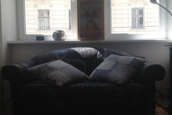 Designer Apartment In City Centre - фото 8