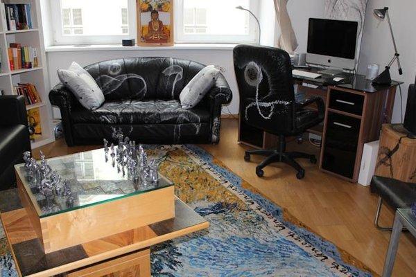 Designer Apartment In City Centre - фото 9