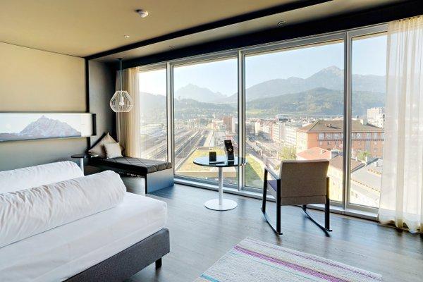 aDLERS Hotel Innsbruck - фото 29
