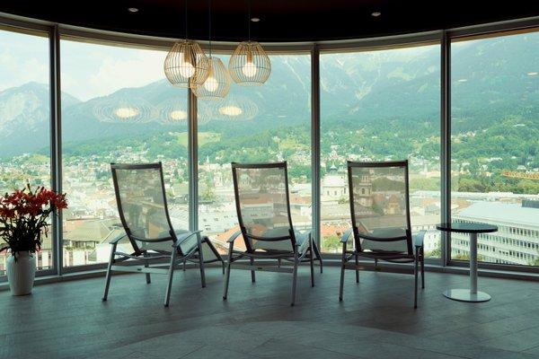 aDLERS Hotel Innsbruck - фото 11