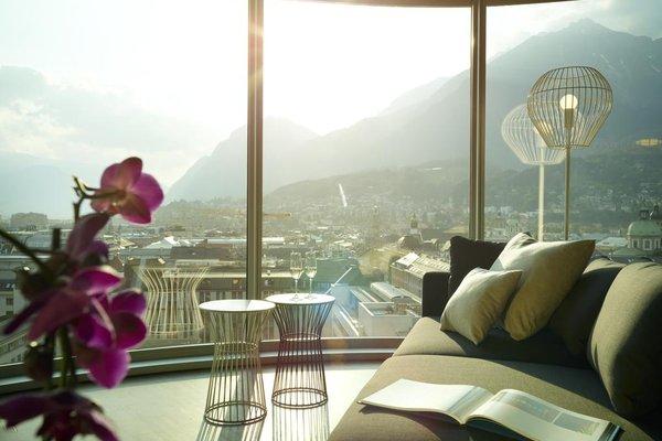 aDLERS Hotel Innsbruck - фото 16