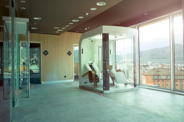 aDLERS Hotel Innsbruck - фото 18