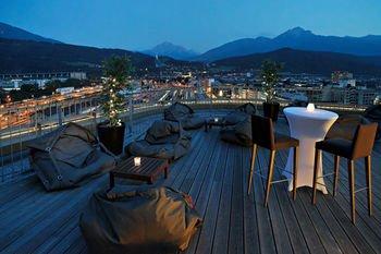 aDLERS Hotel Innsbruck - фото 21