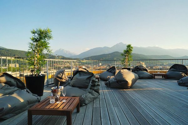 aDLERS Hotel Innsbruck - фото 22