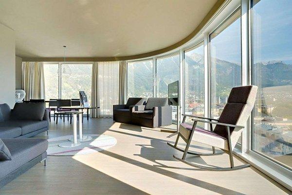 aDLERS Hotel Innsbruck - фото 4