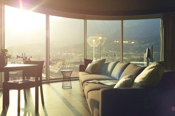 aDLERS Hotel Innsbruck - фото 5