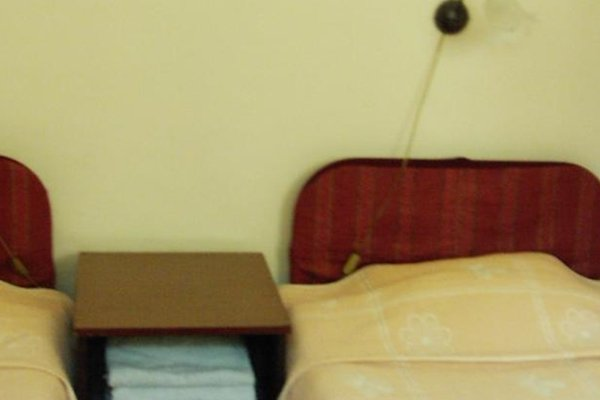 Davidovi Relax Guest Rooms - фото 11