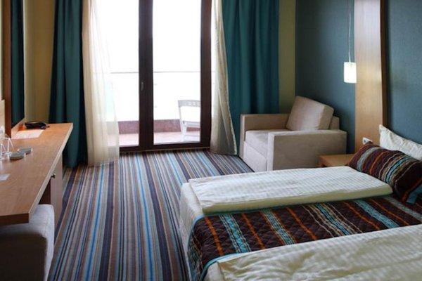 Mirage Hotel - фото 1