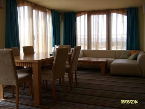 Mirage Hotel - фото 11