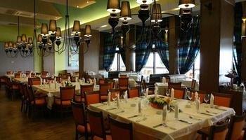 Mirage Hotel - фото 12