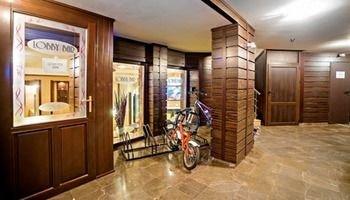 Mirage Hotel - фото 13