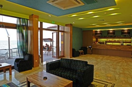 Mirage Hotel - фото 14