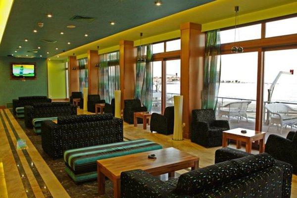 Mirage Hotel - фото 15