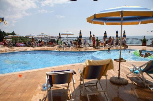 Mirage Hotel - фото 17