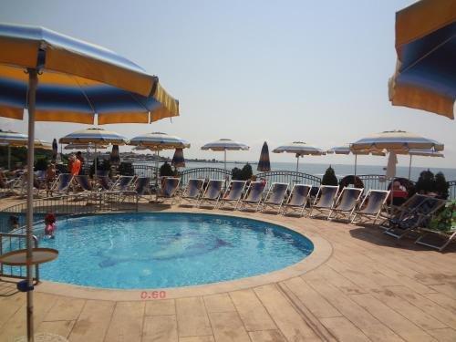 Mirage Hotel - фото 18