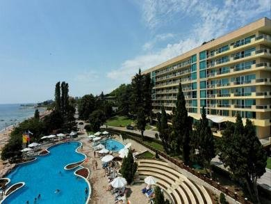 Mirage Hotel - фото 21