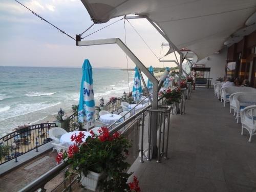 Mirage Hotel - фото 23
