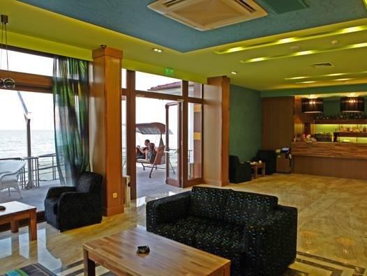 Mirage Hotel - фото 7