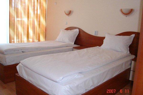 Hotel Harmony - фото 1