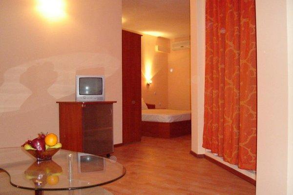Hotel Harmony - фото 8