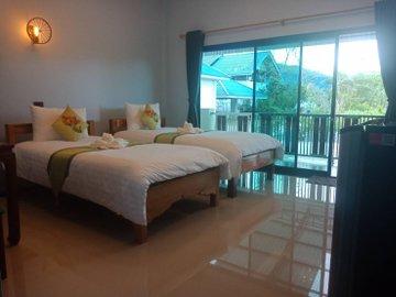 Maewanna Resort