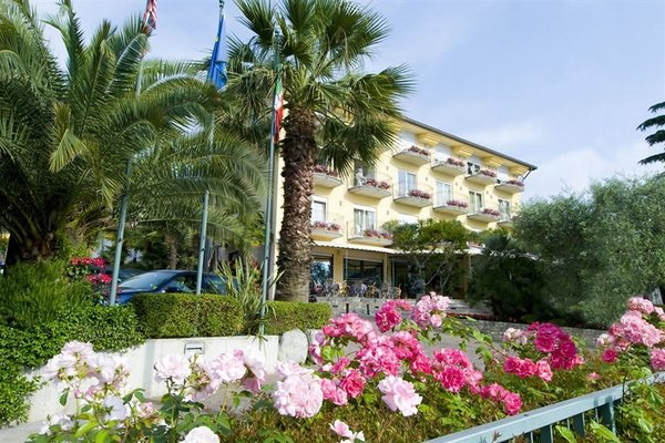 Hotel Galvani - фото 50