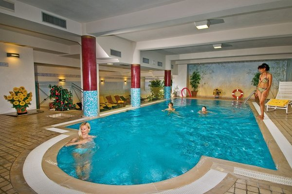 Hotel Galvani - фото 15
