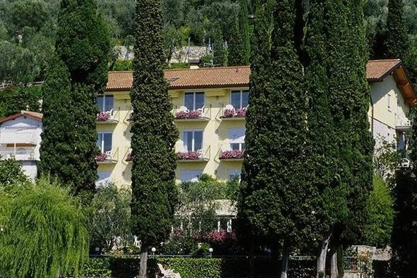 Hotel Galvani - фото 19