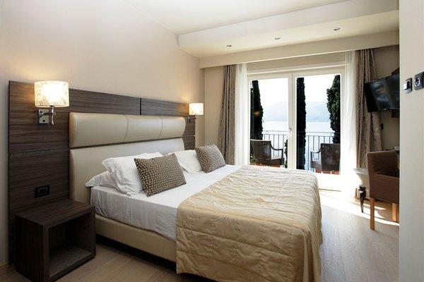 Hotel Galvani - фото 2