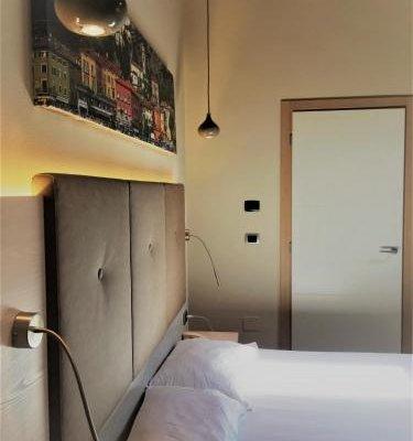 Hotel Galvani - фото 4