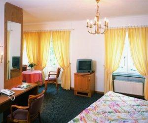 Hotel Kinnen Berdorf Luxembourg