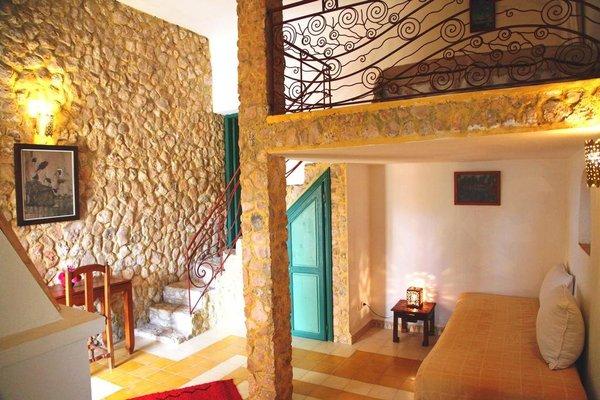 Villa Juba - фото 13