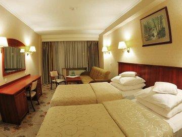 Hotel Golebiewski Wisla