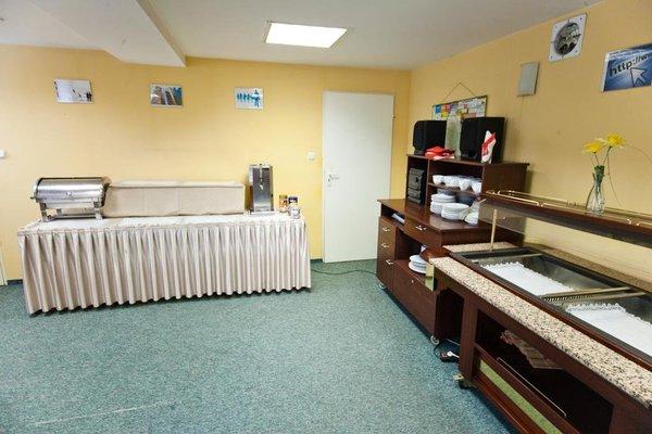Hostel Malinowski City - фото 1