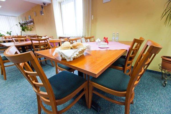 Hostel Malinowski City - фото 13