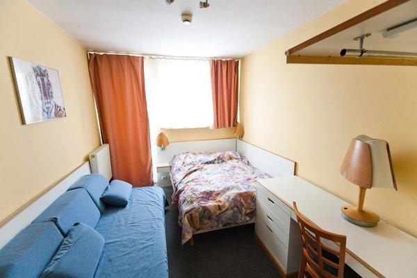 Hostel Malinowski City - фото 4
