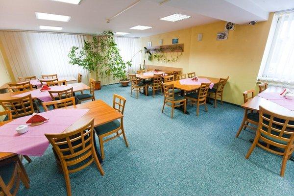 Hostel Malinowski City - фото 7