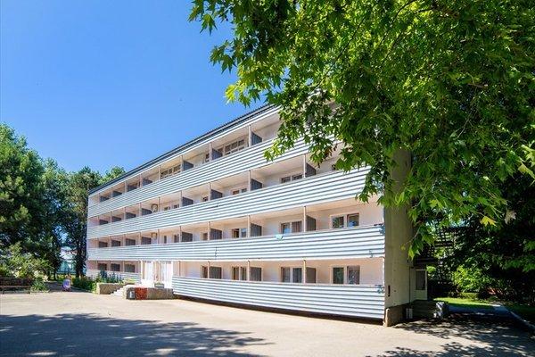 Джемете Отель - фото 4