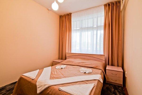 Джемете Отель - фото 3