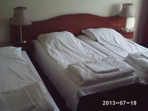 Family Hotel Bella - фото 1