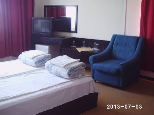 Family Hotel Bella - фото 4