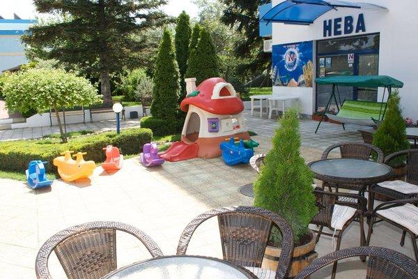 Dunav Hotel - Все включено - фото 11