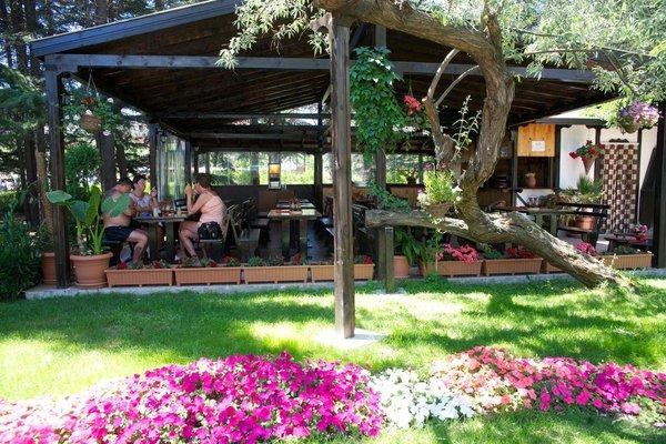 Dunav Hotel - Все включено - фото 13