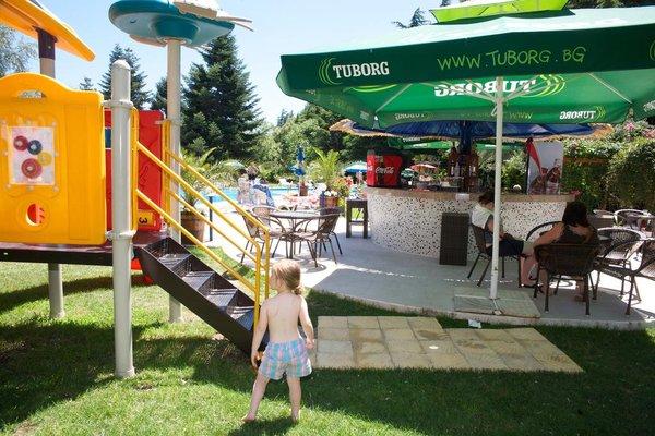 Dunav Hotel - Все включено - фото 16