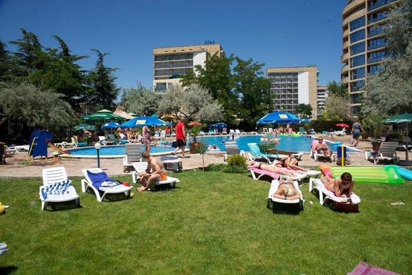 Dunav Hotel - Все включено - фото 17