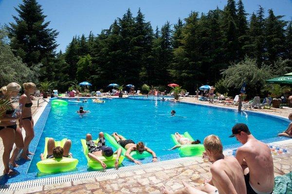 Dunav Hotel - Все включено - фото 18